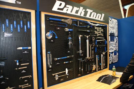 ParkTool 2012