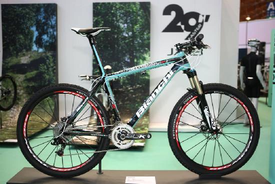 Bianchi 2012