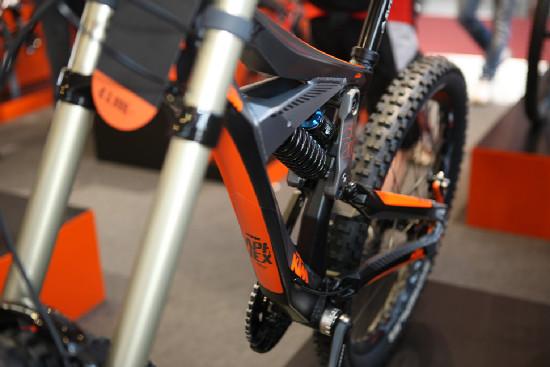KTM 2012