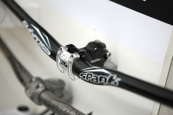 Spank 2012