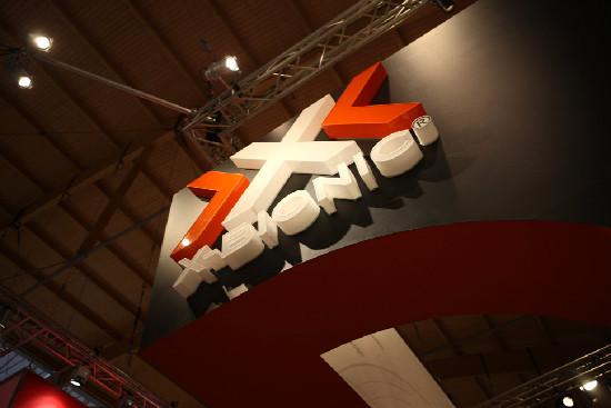 X-Bionic 2012