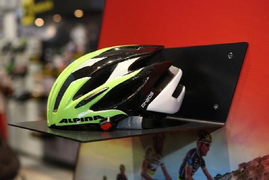 Alpina 2012