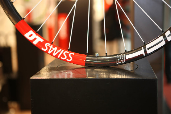DT Swiss 2012