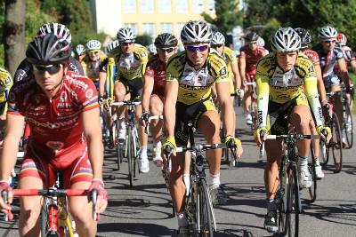 Fotogalerie: Tour de Brdy 2011