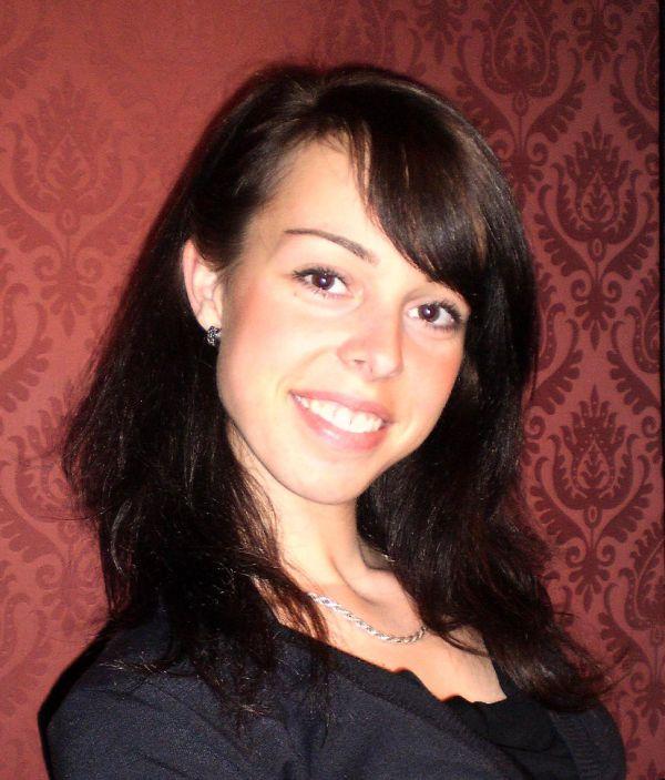 Anna Krejčová