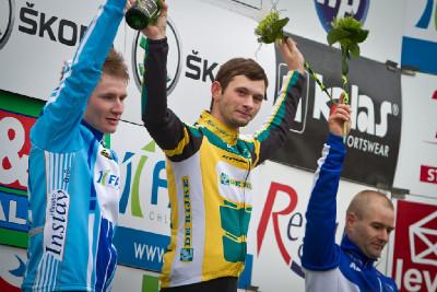 Toi Toi Cup #4 2011 - Hlinsko