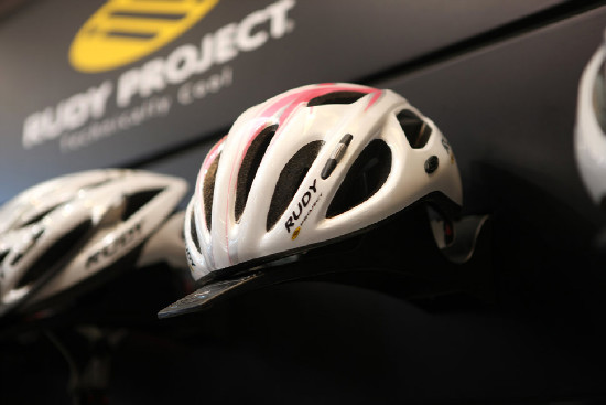 Rudy Project 2012