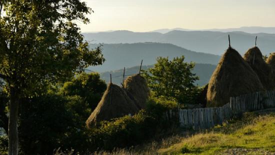 Simpleride - Rumunsko 2011