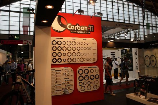 Carbon-Ti 2012
