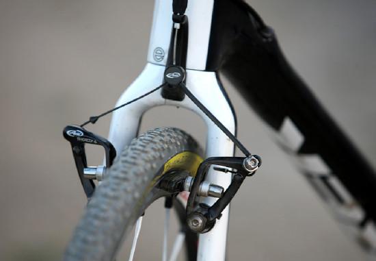 Trek Cronus CX Pro fotogalerie