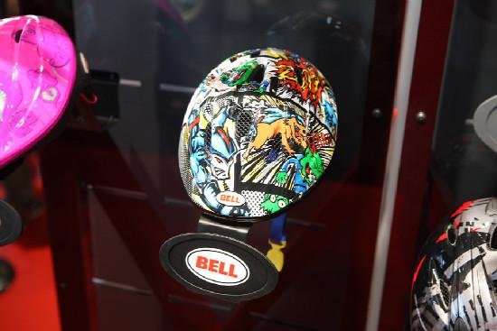 Bell 2012