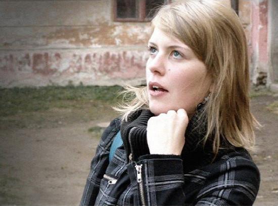 Jana Valešová
