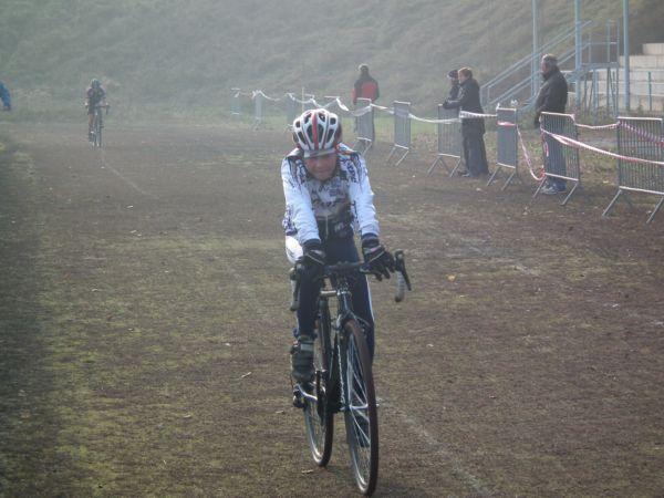 cyklokros Corratec