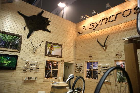 Syncros 2012