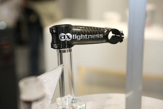 AX lightness 2012