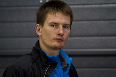 Pavel Boudný
