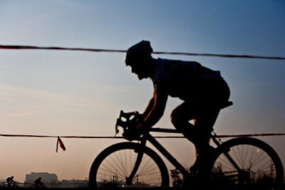 Pražský cyklokros 2011