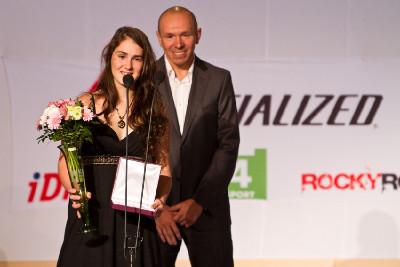 Miss Denisa Bartizalová