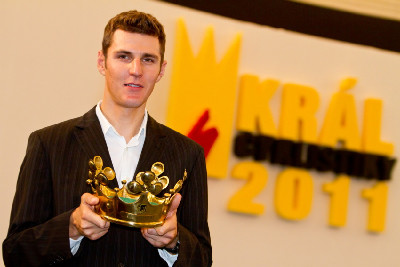 Král cyklistiky 2011