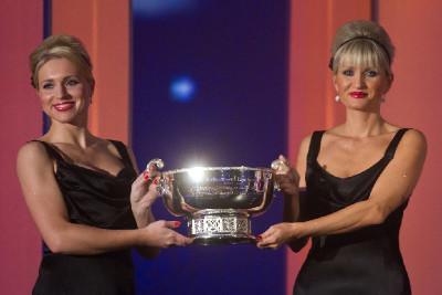 Fedcupový pohár konečně v ČR