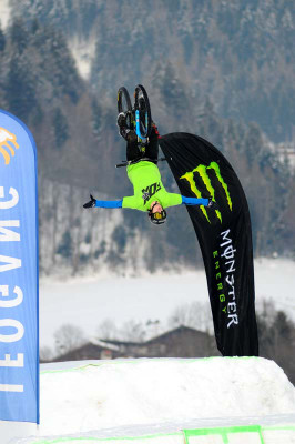 Leogang White Style 2012