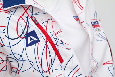 Olympijská kolekce Alpine Pro pro Londýn 2012