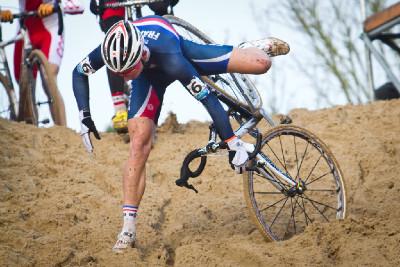 Mistrovství světa v cyklokrosu 2012