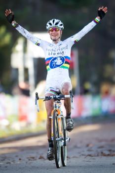 další triumf Marianne Vos