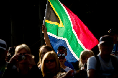 Světový pohár DH #1 2012 - Pietermaritzburg