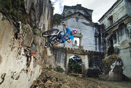 Petr Kraus - Guatemala 2012