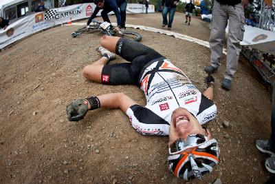 3.etapa: Thomas Litscher v bolestech