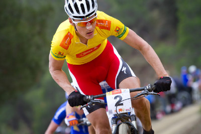 3.etapa: Jaroslav Kulhavý