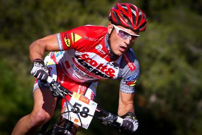 1. etapa: Marek Rauchfuss