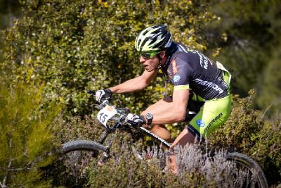 2.etapa: Jochen Kass