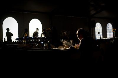 6.etapa - poslední večeře