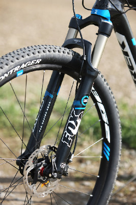 Trek Superfly Elite
