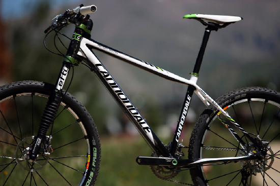 Cannondale Flash Team