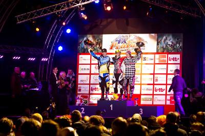 Tomáš Slavík vítězem úvodního závodu 4X ProTour