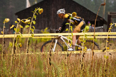 5.etapa - Christoph Sauser