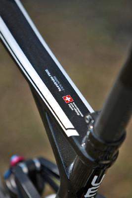 BMC Fourstroke FS02