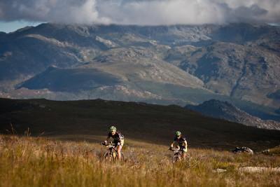 6.etapa - Hannes Genze, Andreas Kugler