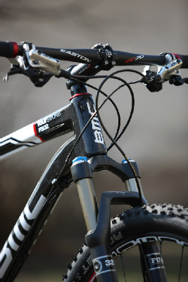 BMC Fourstroke FS02