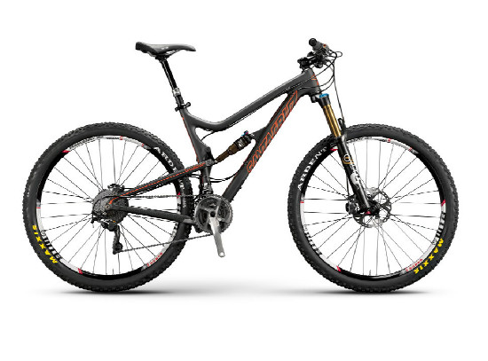 Tallboy LT Carbon