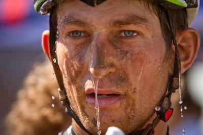 1. etapa - Andreas Kugler