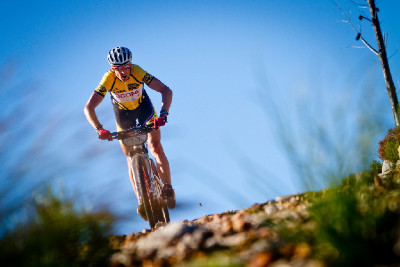 7.etapa - Christoph Sauser