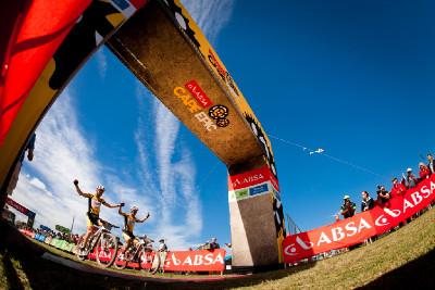 4. etapa - Sauser a Stander znovu vítězí