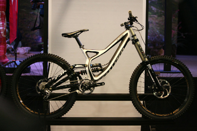 Specialized Press Launch 2013