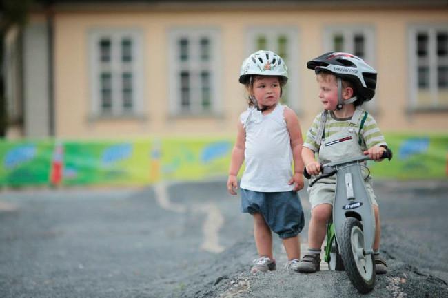 Fotogalerie: Štvanice na kole