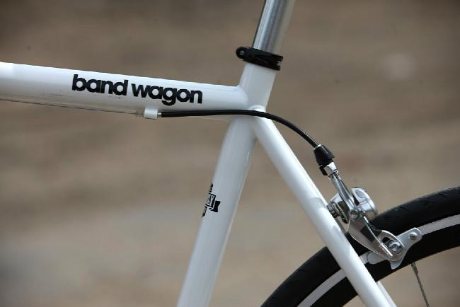 Band Wagon 2012