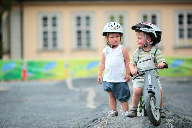Štvanice na kole